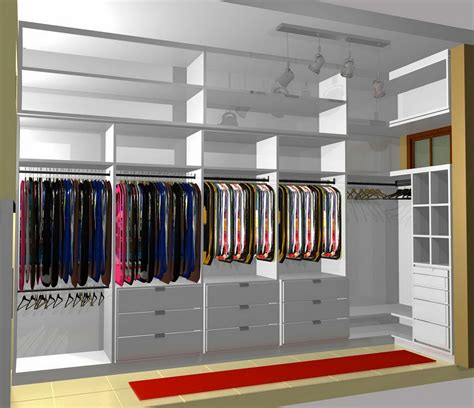 Custom Closet Design Custom Closet Design Ideas Decobizz