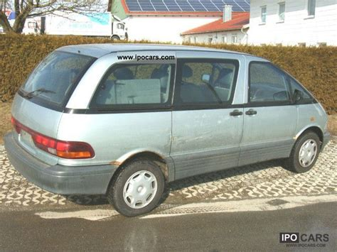 manual cars for sale 1994 toyota previa lane departure warning 1994 toyota previa 7 seater 2 hand car photo and specs