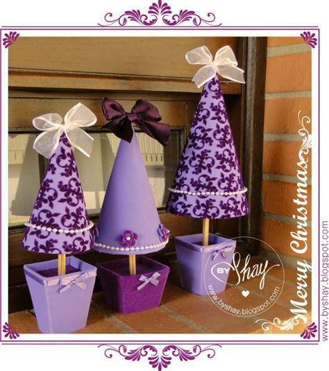 arbol de navidad paso a paso manualidades en goma eva y