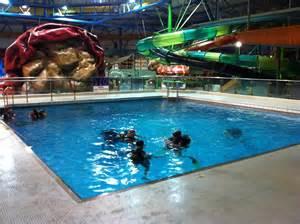 schwimmbad nettetal barnsley scuba diving