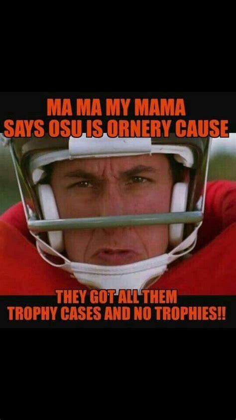 Oklahoma State Memes - 17 best images about oklahoma sooners on pinterest jason