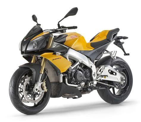 Aprilia Motorrad Liste by Gebrauchte Und Neue Aprilia Tuono V4 R Aprc Motorr 228 Der Kaufen