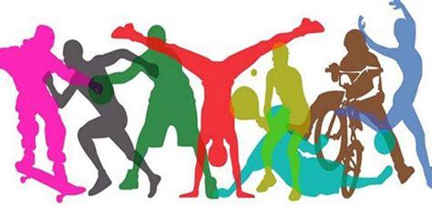 Deportes Y Am by Los Niches Se Mueve Junto Al Deporte