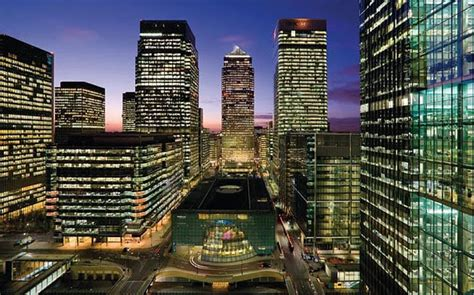 Canadian Houses by Canary Wharf Won T Go For A Song And Here S Why Telegraph