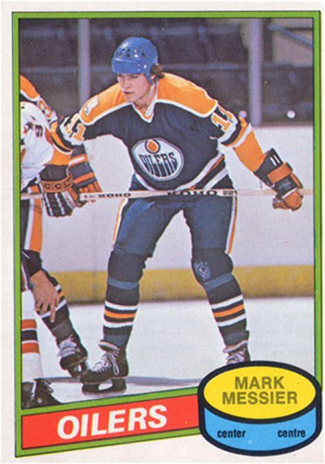 1980 81 o pee chee hockey set checklist, info, key cards