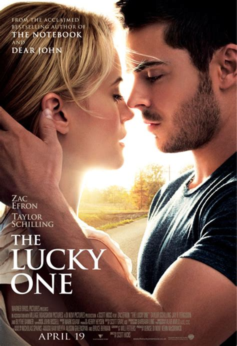 zac efron and taylor schilling the lucky one interview the lucky one 2012 starring zac efron and taylor