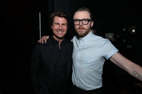 Sundance Cruise Giveaway - tom cruise simon pegg we are movie geeks