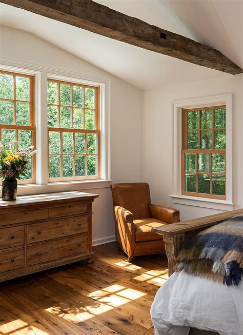 White Windows Wood Trim Decor 8 Best Images About Wood Windows White Trim On Pinterest