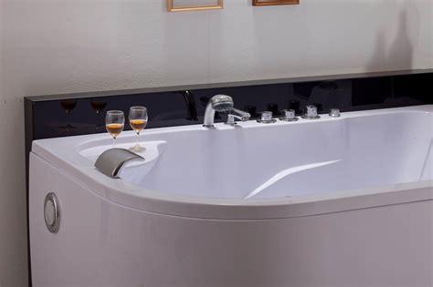 vasca idromassaggio grande vasca idromassaggio 185x120 optional con doppia pompa