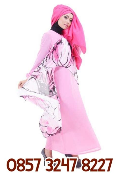 Gamis Dress Tuneeca Statistic T 0217078 hp 085732478227 jilbab meccabulary lebar