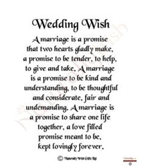 Wedding Blessing And Toast by 1000 Ideas About Blessing On