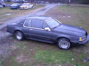 1984 ford thunderbird other pictures cargurus