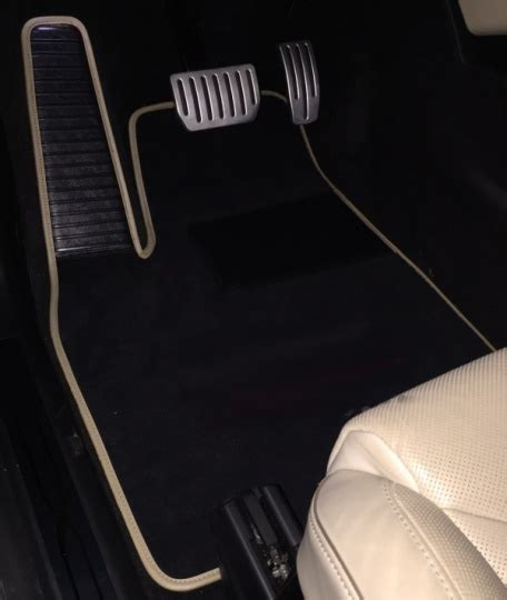 custom floor mats for model x formytesla