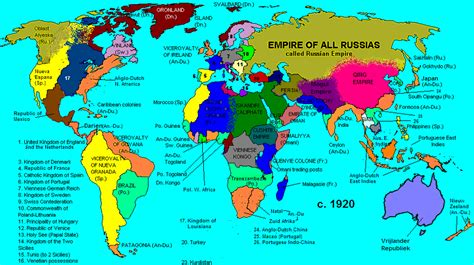 netherlands colonies map the anglo empire alternate history discussion