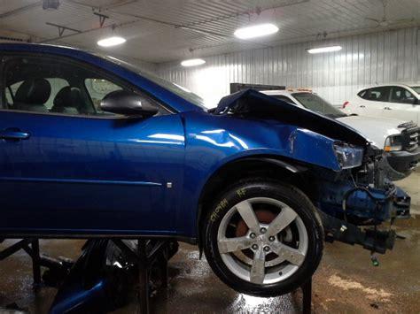 pontiac g6 wheel bearing used 2006 pontiac g6 front hub wheel bearing for sale