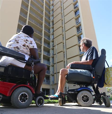 daytona beach housing authority holed up residents in daytona housing authority high rise lose elevator for weeks