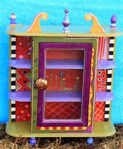 Ideas about funky furniture on pinterest colorful furniture painted