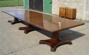 Dining Room Tables With Extension Leaves Antique Furniture Warehouse Huge 5 Metre 16 Foot