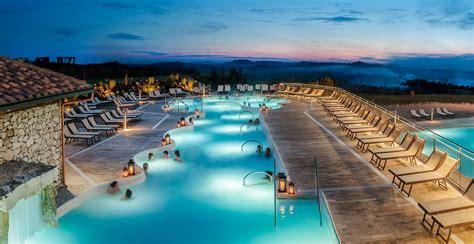 terme salvarola prezzi ingresso piscine eventi in notturna vicino siena sabato sera rapolano
