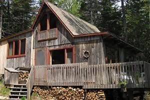 Acadia National Park Cabins Pet Friendly by Bar Harbor Maine Cottages Cabin Rentals Alltrips