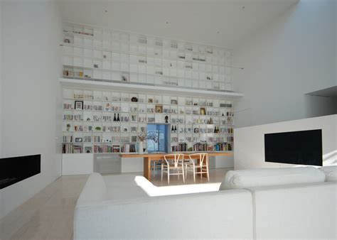 library house library house a 20 foot high floor to ceiling bookshelf