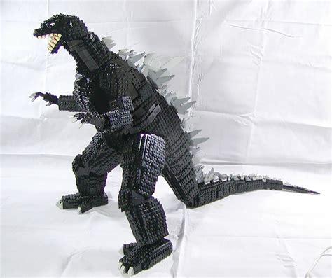 lego godzilla tutorial godzilla lego and bionicle godzilla merchandise forum