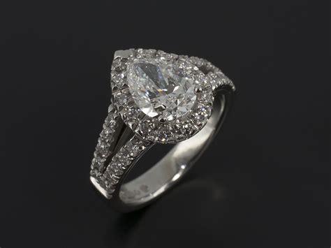pear cut marquise cut  heart cut diamond engagement