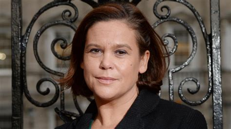 mary mc donald mary lou mcdonald and the rise of sinn f 233 in intrigue