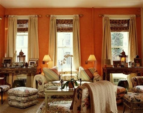 best curtains for living room best orange curtains for living room nice orange