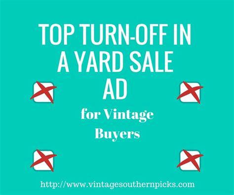 Best Garage Sale Ads by 17 Best Images About Garage Sale Board On