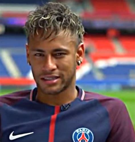 neymar biography in french neymar salary transfer fee net worth age height wiki