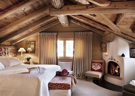 Inside The Bedroom by Vacationing In The Swiss Alps The Exclusive Chalet