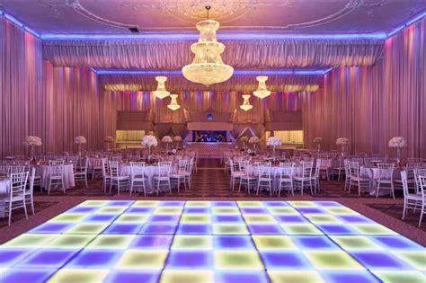 Wedding Ceremony Reception Hall Venues Near Los Angeles