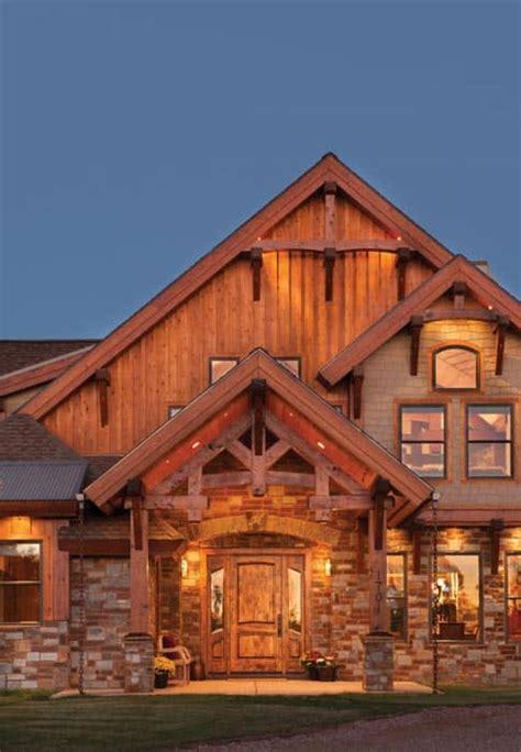 show  arizona timber frame home precisioncraft
