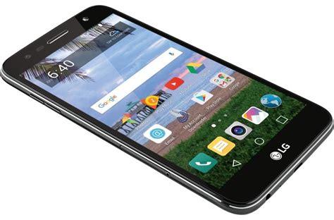lg fiesta lte cdma smartphone  tracfone lvl lg usa