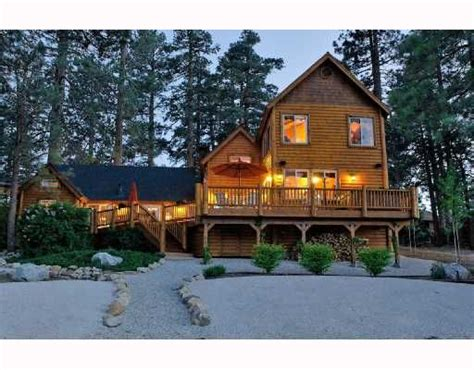 Big Lakefront Cabins For Rent by Lakefront Custom Luxury Retreat Panoramic Homeaway