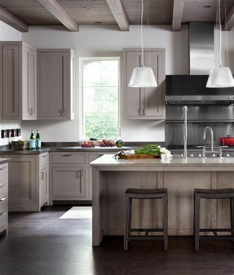 gray kitchen cabinets pinterest gray cabinets stylish kitchens pinterest