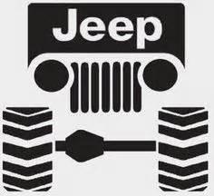 Jeep Grill Grill Cliparts