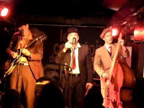 Comptoir Du Jazz by The Howlin Blues Trio Live Comptoir Du Jazz