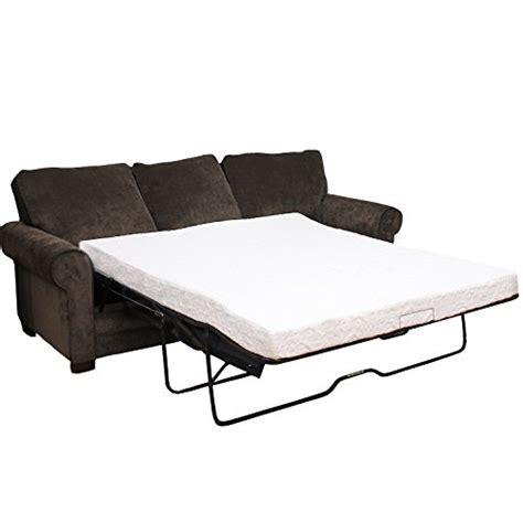 classic brands cool gel memory foam replacement sofa