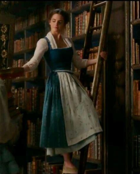 emma watson costume emma watson as belle in disney s beauty and the beast
