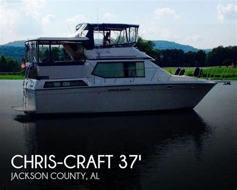 chris craft boats for sale in alabama chris craft catalina boats for sale in scottsboro alabama