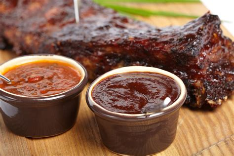 the best barbecue sauces london evening standard