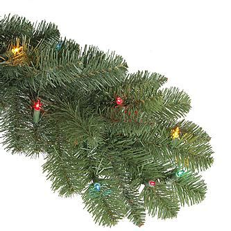 jaclyn smith 7 5ft sherwood pine christmas tree with multi