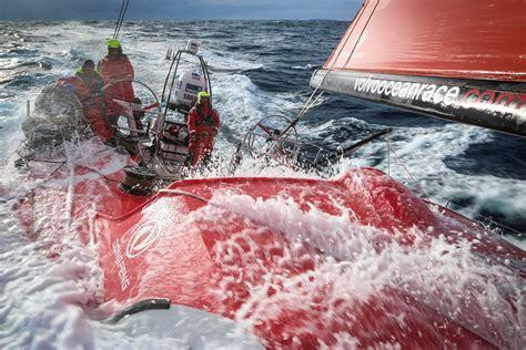 tough  route    volvo ocean race announced volvo car group global media newsroom
