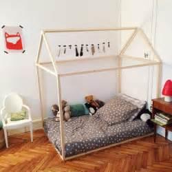 lit cabane le r 234 ve de tous les enfants pour une chambre