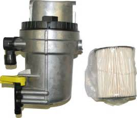 99 cummins fuel filter housing conversion kit fs19586kit