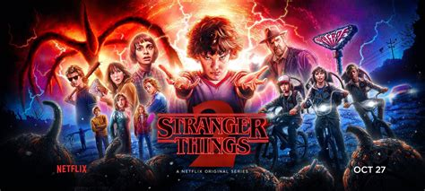 stranger things daily podcast stranger things 2 spoiler review and