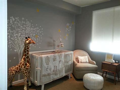 gender neutral nursery transitional nursery