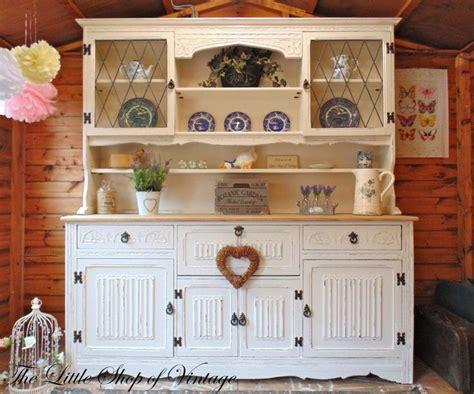large jaycee old charm solid oak dresser sideboard
